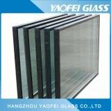 Vidro isolados personalizados/ Vidro de construção