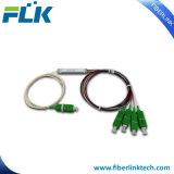 PLC van de Vezel FTTX FTTH het Optische Micro- van de Splitser MiniType van Module