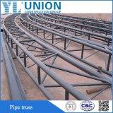 Fardo da tubulação para edifício de casa de aço pré-fabricado de Strcture