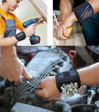 Faixa magnética da cinta de pulso do trabalhador da alta qualidade do OEM