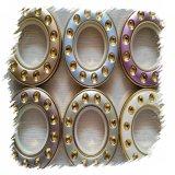 Saturation complète des produits ménagers UV Revêtement de base
