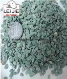 Zeolita del PVC como estabilizador del cinc del añadido de goma y del calcio