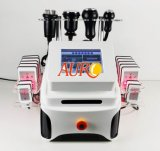 La Lipolyse Laser Cavitation Instrument beauté vide