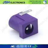 3,5 X 1.3mm женского разъему постоянного тока и 3 контактный разъем питания постоянного тока для установки на печатной плате