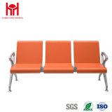 Оптовые самомоднейшие стулы PU 4-Seater от фабрики Guangdong