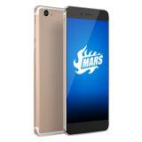 Slimme ROM van de RAM van Vernee Mars 4G Smartphone van de Telefoon 4GB 32GB