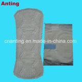 Fujian-Hersteller Wholesale 155/160/180mm Panty die Zwischenlage-mini gesundheitliche Auflagen