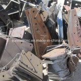Hot Sale de perforation et perçage pour plaques en acier du pont de la machine