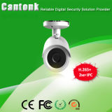 Red IP de 2MP cámara CCTV con Poe de cámaras de CCTV de proveedores (IPC_R25_2MP)
