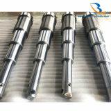 Aço inoxidável barril do cilindro hidráulico telescópico com preço adequado