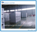 Het de be*vestigen-Opgezette Mechanismen van de Assemblage van het lage Voltage 11kv 12kv ggd-Type/Kabinet van de Schakelaar