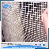 Acoplamiento del lienzo ligero de la fibra de vidrio del material para techos para el grano de la esquina del PVC