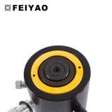 50t de dubbelwerkende Hydraulische Cilinder van het Aluminium (fy-RAR)