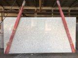 Veine de marbre LF-C007 / Dalle de quartz pour cuisine/salle de bains/mur/plancher