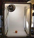 5.5インチのアルミニウム反射鏡によってリストされているクランプランプライトETL 150ワット6フィート力のCordlisa Jiangstringライト