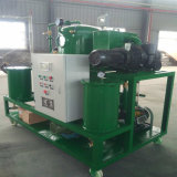 Zla transformateur haute tension à vide du filtre à huile et le prix de la machine pour retirer l'eau, gaz d'impuretés