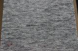 Синий обычная из жаккардовой ткани | диван ткани (fth31931)
