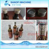 Macchina di plastica della protezione di sigillamento della bottiglia di acqua
