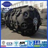 3.0*6.0m 배 배 요코하마 압축 공기를 넣은 고무 구조망