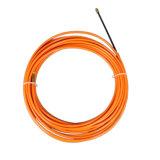 30m нейлон тканого оплетка кабеля съемника