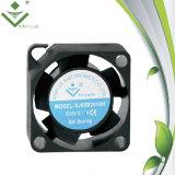 Hochtemperatur 2010 20X20X10mm 5V 12V kleiner schwanzloser Gleichstrom-axialer Kühlventilator für Luftkamera