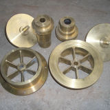 Afgietsel van het Brons van het Aluminium van het Zand van het aluminium het Gietende