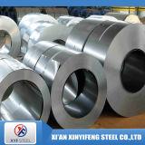 Bobina del acero inoxidable de ASTM 201