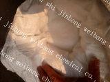 Soda cáustica del hidróxido de sodio de la perla de la escama del Naoh del 99%