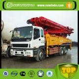 Mélangeur concret de marque chaude avec la machine Syg5360thb 49 de camion de pompe