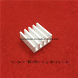 99,7% do dissipador de calor de cerâmica de alumina