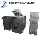 Tablette de poudre sèche la granulation de machine