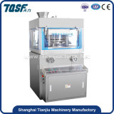Máquina rotatoria farmacéutica de la prensa de la tablilla de Zp-37D de la planta de fabricación de las píldoras