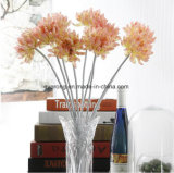 Van de Belangrijkste van het Huwelijk van de Bloem van de Poort van de Decoratie van het huwelijk de Chrysant Slinger van de Bloem stamt Kunstmatige Daisy Flower Online
