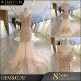 Горячая продажа хорошего качества 2018 Новый Стиль вечерние платья Сделано в Китае