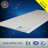 薄い色PVC天井は多くの国の普及したタイルを張る