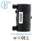 Acessórios para tubos de gás preto (45 graus)