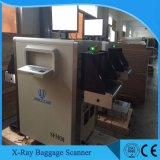 Lo scanner d'acciaio tipico dei bagagli dei raggi X dello scanner del bagaglio del raggio di X di penetrazione 40mm di più piccolo formato