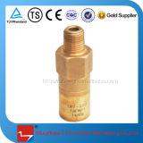 Materielles Ultralow Temperatur-Sicherheitsventil Crogenic Messingsicherheitsventil