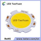 7W LED de alta potencia COB para el módulo de iluminación LED en China