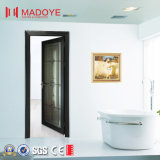 China proveedor ofrecen baño puertas de vidrio de bajo precio para la casa