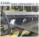 Chaîne de production de polycarbonate lignes d'extrusion de feuille de cavité pour le PC