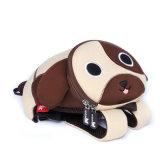 les sacs à dos d'école d'impression des animaux 3D pour des enfants imperméabilisent des sacs d'école de gosses de dessin animé pour l'Escolar de Mochila de filles