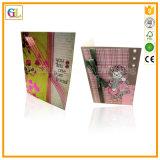 Kundenspezifisches Gruß-Karten-Drucken in China