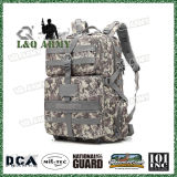 45L Outdoor Military Tactical Camping Hiking Trekking Backpack Shoulder Travel