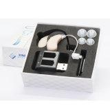Bte новое за аппаратом для тугоухих слыховых аппаратов уха сетноым-аналогов для сбывания