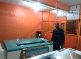 Lito plancha de impresión que hace la máquina CTP