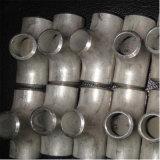 Colocación del tubo de acero inoxidable Bw Sch40 Las lsm igual de la válvula de t