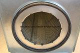 Filtro em caixa quadrado de ar da flange