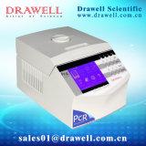 Восходящий поток теплого воздуха Cycler PCR градиента лаборатории Dw-K960