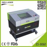 Cristal Laser Photo 3D et gravure de la machine de découpe de la machine